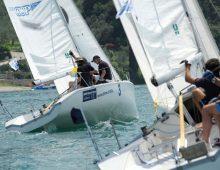 GardaLake_SirmioneItinerari_Sailing00