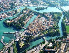 The Villages of Lake Garda