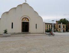 Isola di Sant' Erasmo